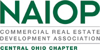 NAIOP Central Ohio logo