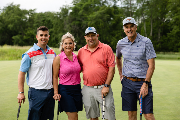Naiop Golf Outing 2021