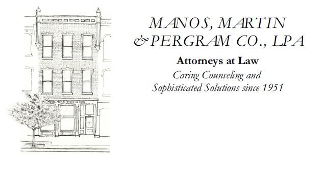Manos Martin & Pergram Co. LPA