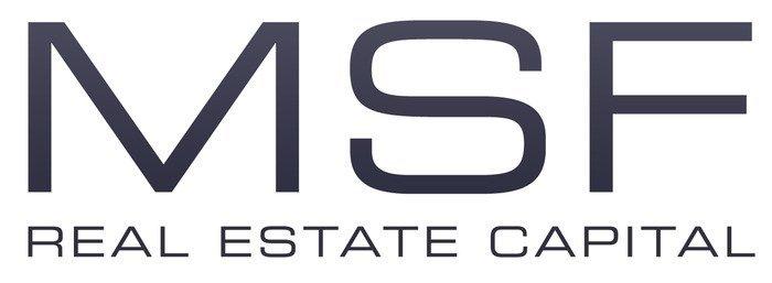 MS&F- Real Estate Capital Company