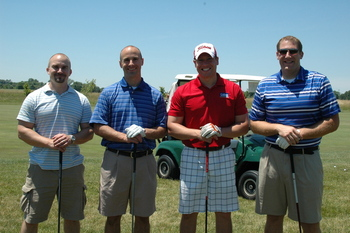 NAIOP Golf Outing
